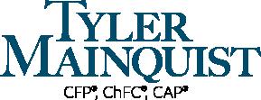 Tyler Mainquist logo